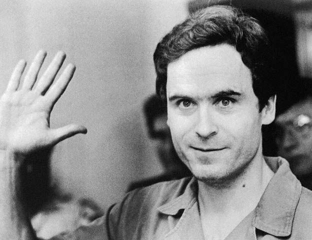 Ted Bundy : el depredador de seattle