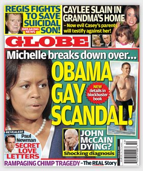 Obama victima de la prensa amarilla?