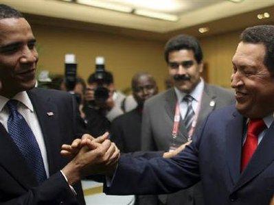 Chávez... también es un Illuminati